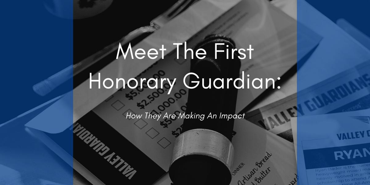 honorary guardian