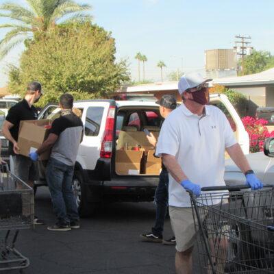 VG Thksgvng Distribution - BM's & Volunteers3 IMG_0071