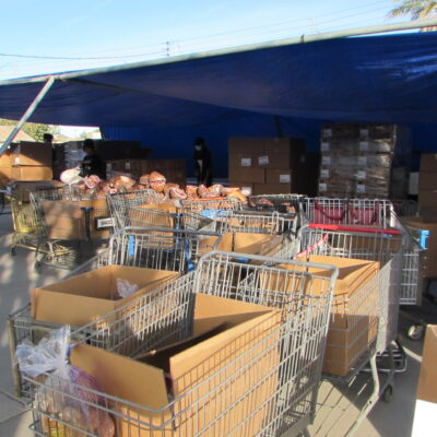 VG Thksgvng Distribution - Food pic IMG_0022