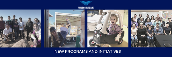 valley guardians new programs